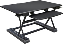 M Deskstand Workstation II Gaming Bord