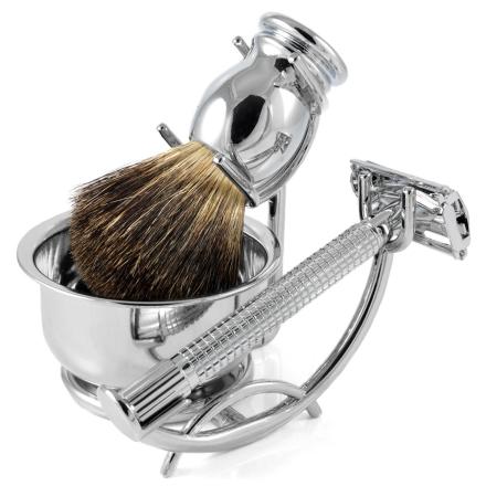 Pure Badger Moderne Barbersæt - Trendhim