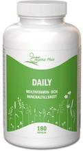 Daily 180 kapslar