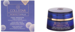 Collistar Perfect Plus Face And Neck Perfection Cream 50 Ml