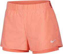 Nike Court Flex Shorts Damen XL