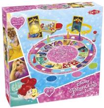 Disney Prinsesse Party spil