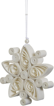 DBKD - Regular Flake Ornament Ø12,5 cm