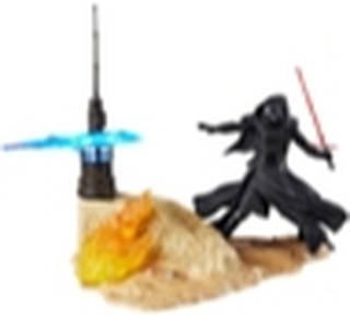 Black Series Centerpiece, Kylo Ren, Star Wars