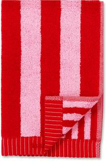 Marimekko - Kaksi Raitaa Guest Towel, 30x50 cm