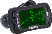 Boss TU-03 Clip-On Tuner