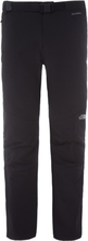 The North Face Diablo Pants Regular Herr black L 2019 Skidbyxor