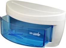 UV-Sterilisator med skuff