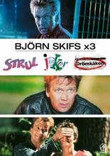 Björn Skifs x 3 (2 disc)