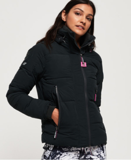 Superdry Soft Tech SD-Windcheater jakke