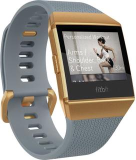 Smartwatch FitBit Ionic Slate Blue/Burnt Orange