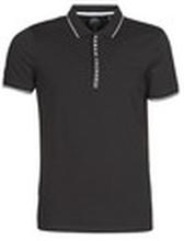 Armani Exchange Polo Shirt Korte Mouw HANEMO heren