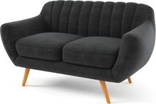 Visby 2-sits soffa - Valfri färg!