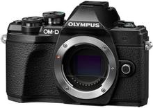 Olympus E-M10III Body black