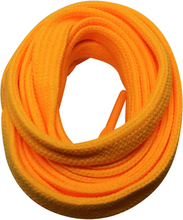 Platta Poly 9.0 120cm Neon Orange