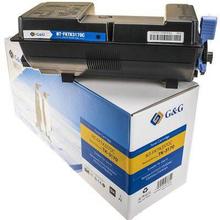 Tonerkassette Kompatibel G&G erstatter Kyocera TK-3170 Sort 15500 Sider