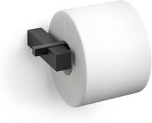 Toalettpappershållare CARVO black