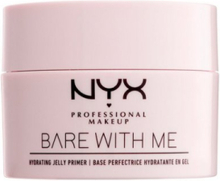 NYX Professional Makeup Bare With Me Hydrating Jelly Primer Primere