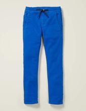 Schmal geschnittene Jersey-Jeans GRY Boden Boden, GRY