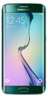 Samsung galaxy s6 edge 32gb lte black
