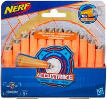 Nerf Elite Accustrike Dart Refill - 12 st