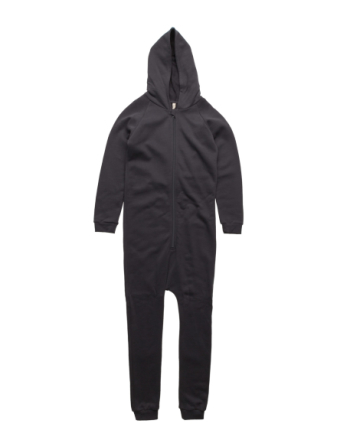 Hoodie Suit Vintage Black - Boozt