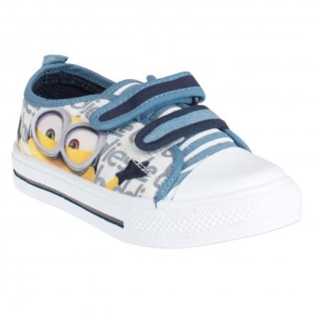 Minions Canvas sko