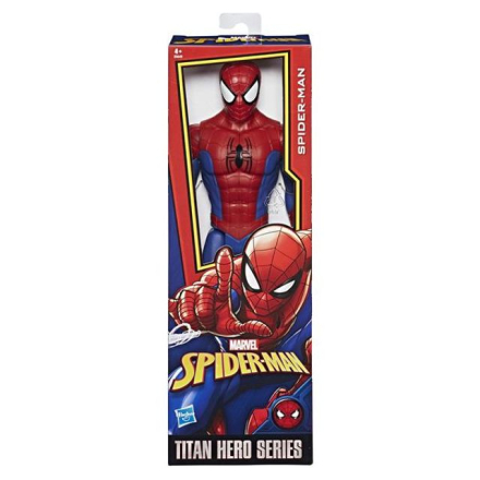 Spiderman action figur