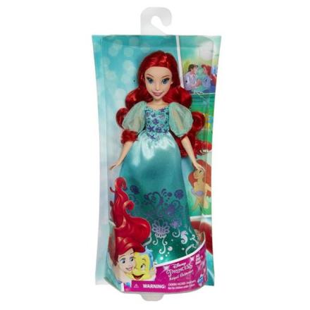 Disney Prinsesser Classic Ariel dukke