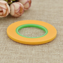 1* Model Masking Tape Fine Line DIY Spraying Craft Tools Accessory 1mm/2mm/3mm