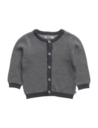 Knit Cardigan Kasper - Boozt
