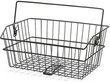 KlickFix Unix I GTA Basket 2020 Cykelkorgar för pakethållare