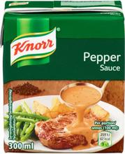 Pepparsås - 25% rabatt