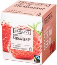 Favourites Black Tea Strawberry 23