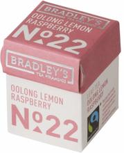 Piramini Oolong Lemon Raspberry 22