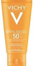Vichy Idéal Soleil solcreme ansikte SPF50 50 ml