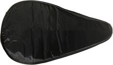 Padel Cover All Black