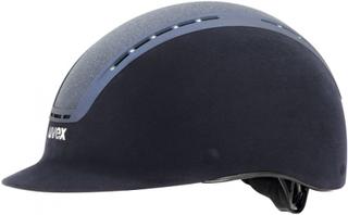 Uvex Suxxeed Glamour hjelm