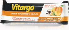Vitargo 323 Energy Bar