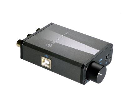 uDSD Headphone Amplifier / DAC