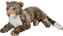 Cuddlekins jumbo - leopard (76 cm)