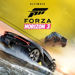 Forza Horizon 3 edycja ultimate
