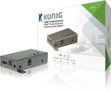 König HDMI Extractor
