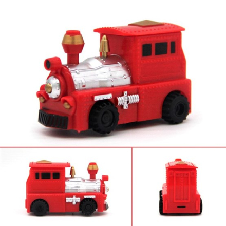 Mitrotrading Magic Inductive Toy - Magic Toy Train
