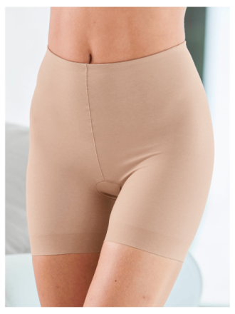 Panty 'Nova' Fra Mey beige