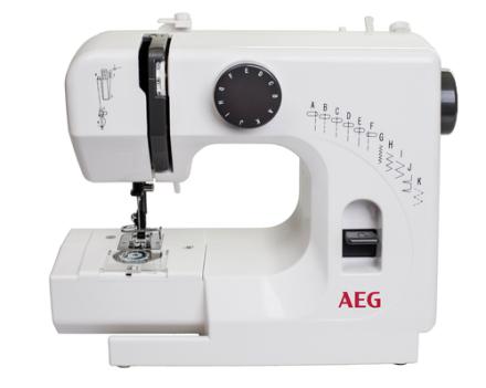 AEG 10K Friarm 4 prg.. 10 stk. på lager