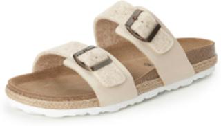 Sandaler för kvinnor från Shepherd beige