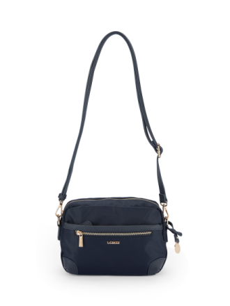 Väska för kvinnor från L. Credi blå