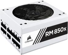 RM850x White v2 (2018) Netzteile - 850 Watt - 135 mm - 80 Plus Gold zertifiziert
