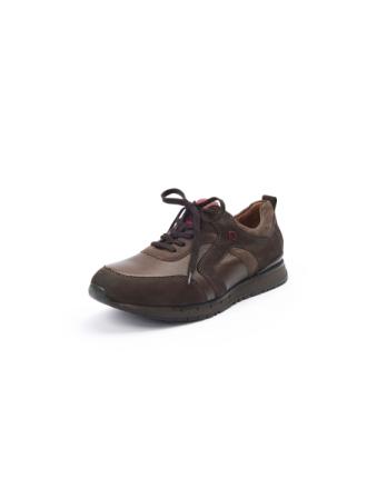 Sneakers Hudson 12 Fra Waldläufer brun - Peter Hahn